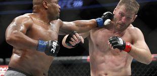 Post de UFC 241: el brutal KO inesperado de Stipe Miocic a Daniel Cormier