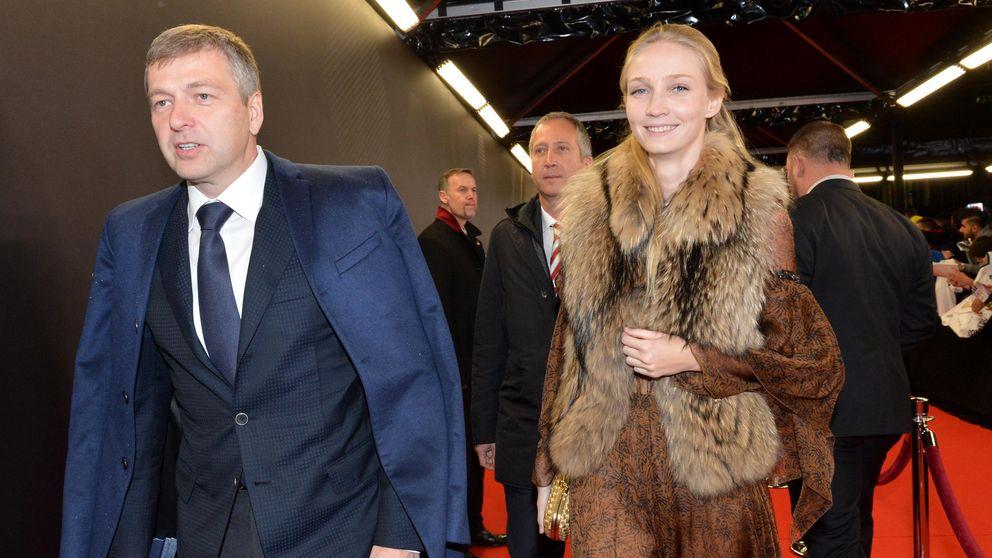 El de Rybolovlev  y otros diez divorcios millonarios