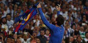 Post de El Clásico Real Madrid-Barcelona, sábado 23 de diciembre a las 13:00 horas