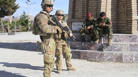 EEUU anuncia una reducción de los militares desplegados en Afganistán e Irak