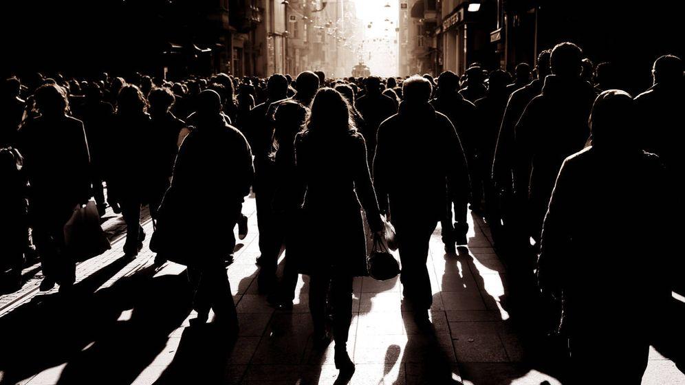 Foto: ¿Hacia dónde nos dirigimos? (iStock)
