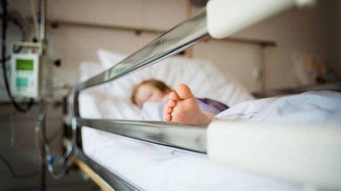 Si eres niño no puedes morir en casa: las carencias de la ley de muerte digna