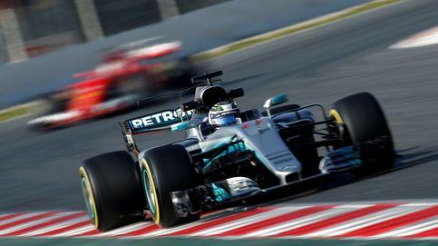 Siga en directo el GP de Australia de F1