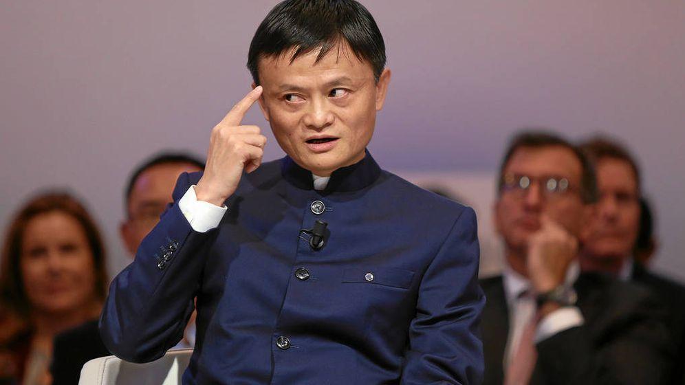 Foto: Jack Ma. (Flickr)