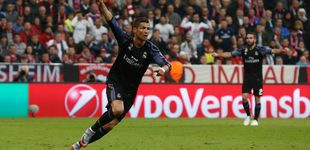 Post de Cien goles de Cristiano que le indican el camino para convertirse en Ronaldo