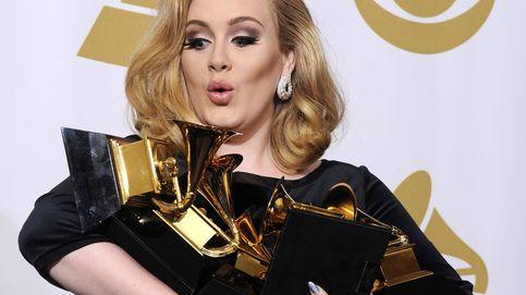 Adele lanza 'Hello', el primer single de su nuevo disco '25'