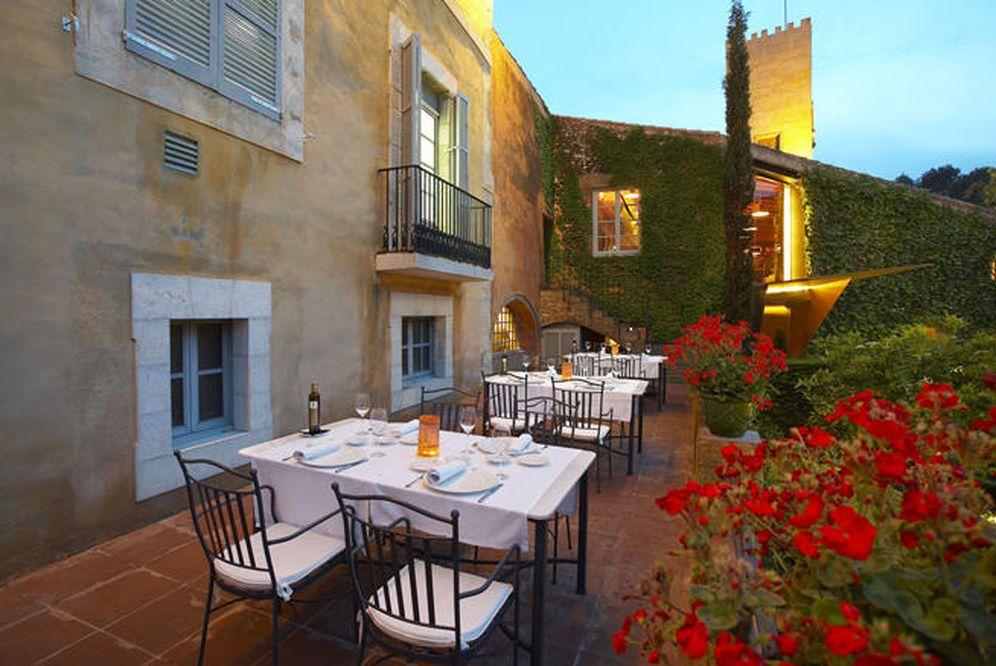 Restaurantes cinco restaurantes con jard n secreto para tu cena m s cool noticias de ocio - El jardin secreto restaurante ...