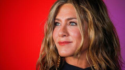 Nos colamos en el armario de Jennifer Aniston, la nueva reina de Instagram