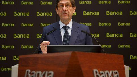 Bankia insider: Greño invierte 420.000 euros en acciones y CoCos