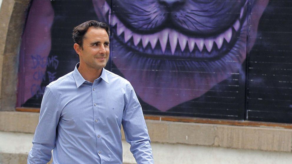 Hacienda pide 16 años para el bróker que llevó al marido de la jefa de la ONIF