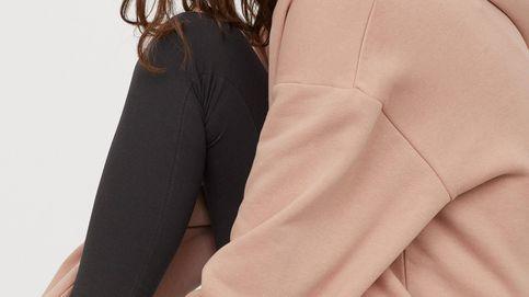 ¿Cuarentena en leggings? Sí, pero solo si son estos de H&M de menos de 10 euros
