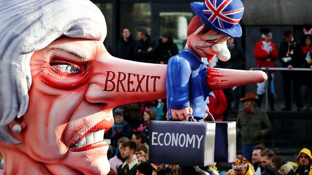 Calma antes de la tormenta del Brexit: las hipótesis que se barajan de cara a la votación