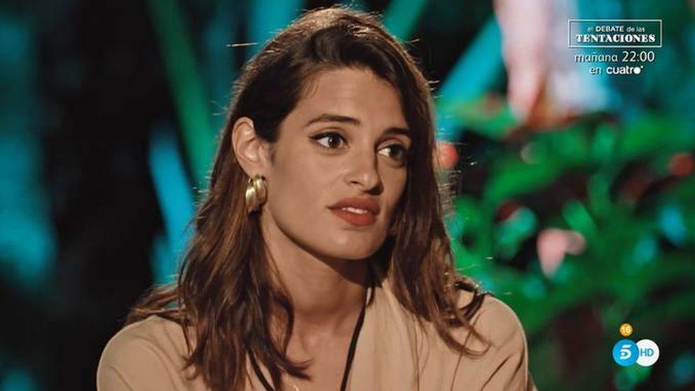 Susana abre los ojos con Gonzalo en 'La isla de las tentaciones': Si es así, me da asco