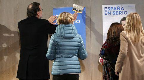 Pistoletazo de salida a la campaña electoral