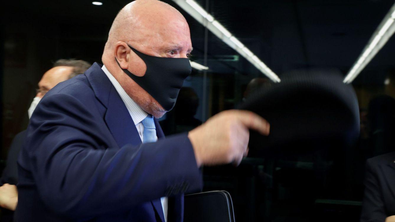 El juez saca de la causa sobre el espionaje a Pérez Dolset a otro de los imputados
