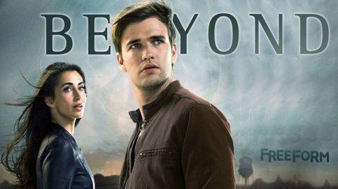 Rakuten Wuaki estrena este viernes la serie de ciencia-ficción 'Beyond'