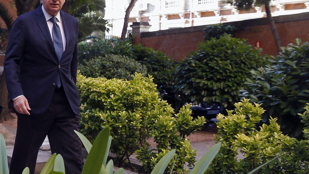 Fernández Díaz: Las grabaciones están manipuladas; no dije 'la Fiscalía te lo afina