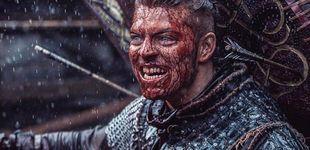 Post de El inevitable final de Ivar en 'Vikingos' tras conocerse que cancelan la serie
