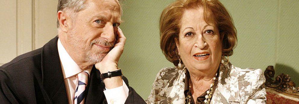 Foto: ¿Qué hemos hecho para merecer otro 'Escenas de matrimonio'?