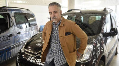 La empresa de Sergi Arola sale a concurso de acreedores mientras él rehace su vida en Chile