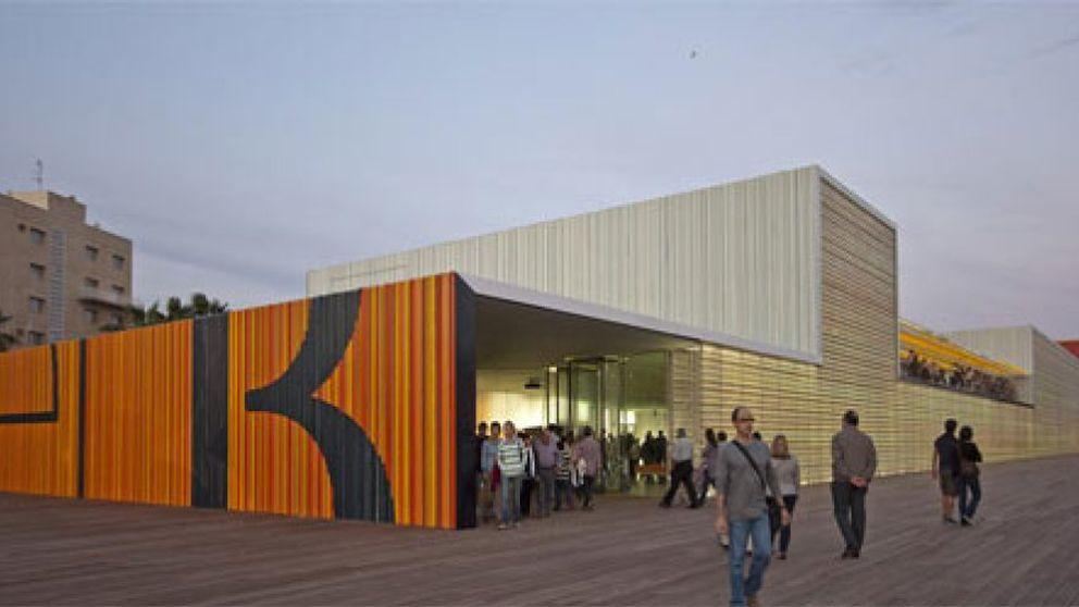 Cartagena inaugura un auditorio que costó tres veces más de lo presupuestado