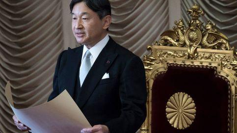 El coronavirus afecta a la casa real japonesa: cancelado el cumpleaños de Naruhito