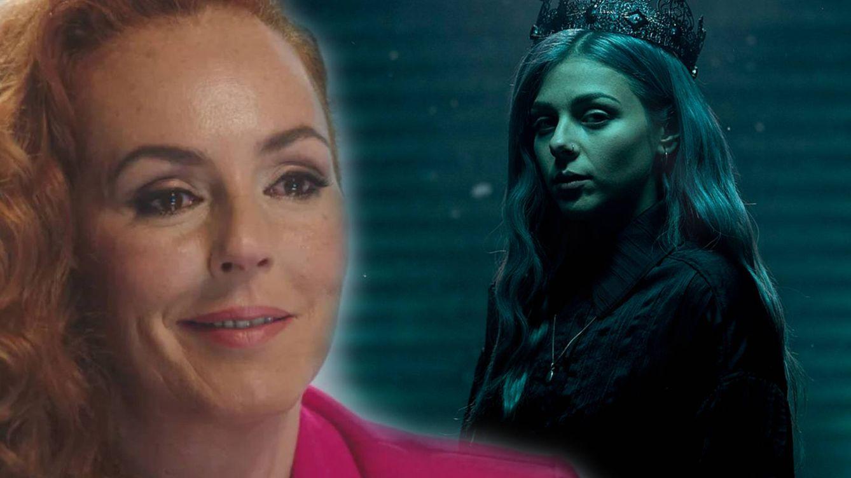 La representante de Bulgaria en Eurovisión se 'ofrece' al documental de Rocío Carrasco