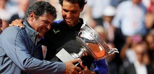 Post de Toni Nadal, la entrevista que (de Mou a Pep) todos los entrenadores deberían leer