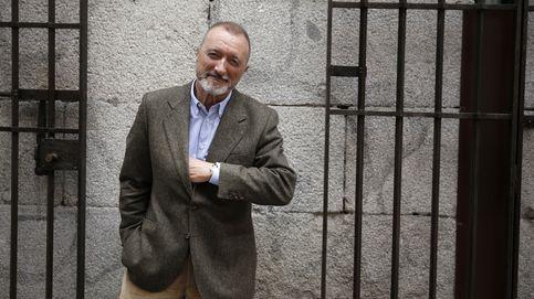 Pérez Reverte anuncia que la RAE acepta 'iros' como imperativo: Nadie decía 'idos'