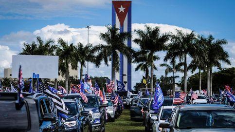 Elecciones de EEUU: Trump se lleva Florida gracias al apoyo (infraestimado) de los latinos