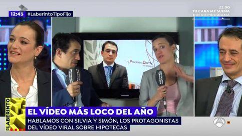 'Cazamariposas', ¿el trampolín de Silvia Charro y Simón Pérez para 'Supervivientes'?
