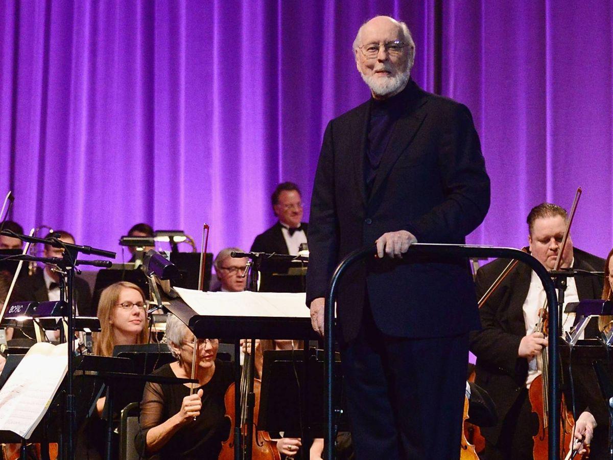 Foto: El compositor, durante un concierto en Florida en 2017. (Getty)