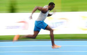 Captación de talento, zapatillas y pistas de nueva generación para alumbrar otro Usain Bolt