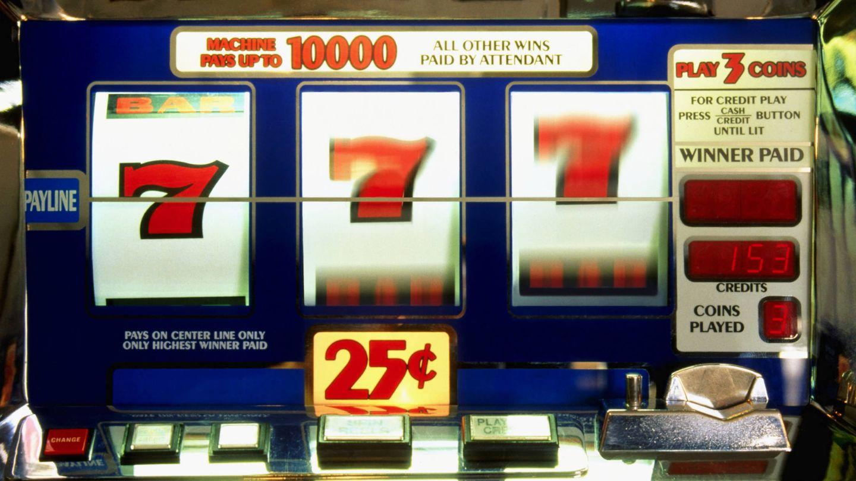 Sea lotería o juego de azar, el estado se aprovecha. (iStock)