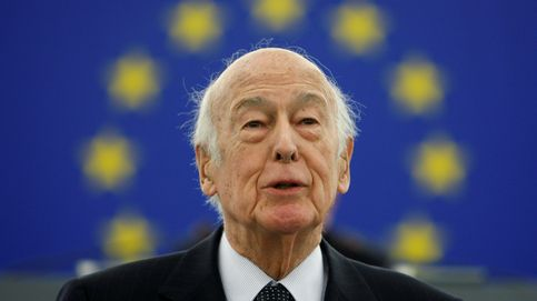Muere el expresidente francés Valéry Giscard d'Estaing