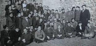 Post de La 'gran evasión' de la Guerra Civil que nadie conoce y acabó con 206 fusilados