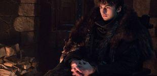Post de Bran Stark, la llave para ganar la batalla al Rey de la Noche en 'Juego de Tronos'