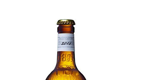La cerveza gana terreno: ¿y si brindáramos con ella en Navidad?