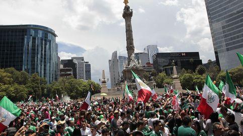 Terremoto en México: el gol ante Alemania en el Mundial provoca un seísmo artificial
