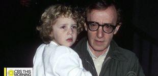 Post de Dylan Farrow acusa a Woody Allen: