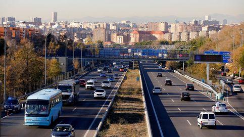 La A-4 será la carretera más afectada en el puente de la Constitución, según la DGT