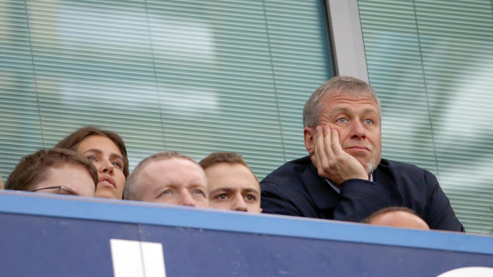 Foto: Abramovich puede verse obligado a hacer una gran inversión (Reuters).