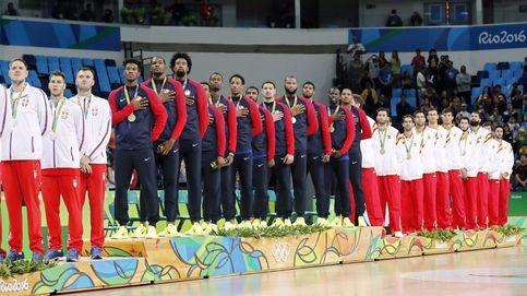 El medallero alternativo de los Juegos de Río