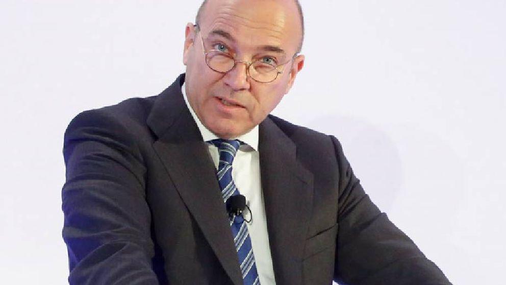 Popular cesa a Francisco Gómez y nombra a Pedro Larena nuevo CEO