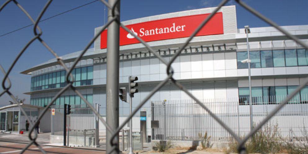 Foto: El arquitecto de Boadilla alquila al Santander dos edificios a través de empresas opacas