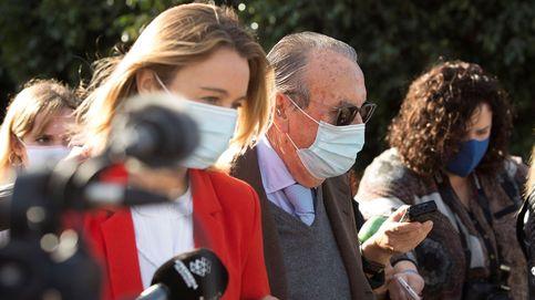 El juez envía a juicio a Fabra y a Fernando Roig por ocultar patrimonio y cohecho