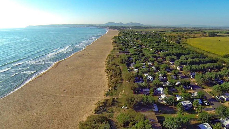 Vacaciones los 15 mejores campings de espa a viajes - Campings de lujo en espana ...
