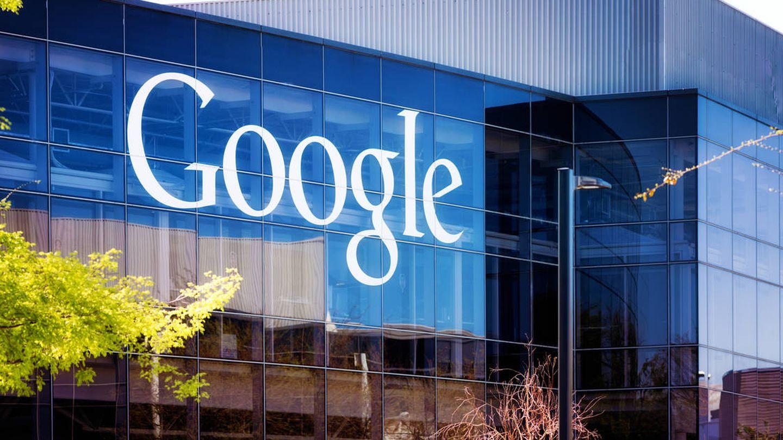 Sede oficial de Google en Mountain View, California. (iStock)