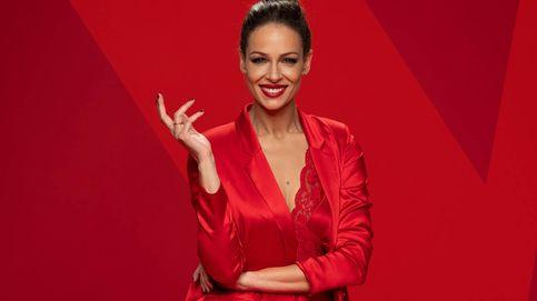 El cambio de estilo de Eva González para presentar 'La Voz'