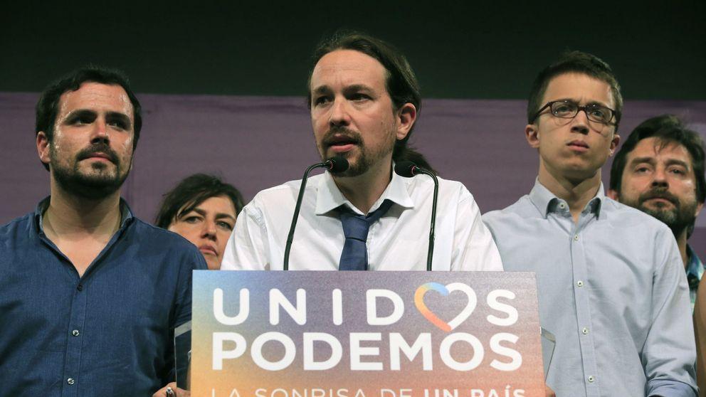 El primer revés de Podemos deja tocado el liderazgo de Pablo Iglesias